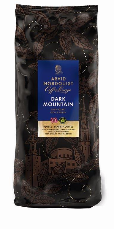 170645 Dark mountain Arvid Nordquist