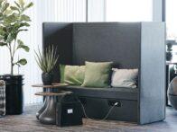 Gotessons Sofa Sound Cushions